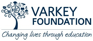 Varkey GF logo